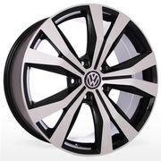 фото Replica Volkswagen (934) 8,5x19 5x130 ET50 DIA71,6 (BP)
