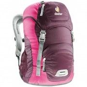 фото Рюкзак Deuter Junior 5509 aubergine-magenta (36029 5509)