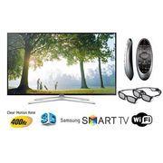 фото  Samsung UE40H6400 (400Гц, Full HD, Smart, Wi-Fi, 3D, пульт ДУ Touch Control)