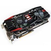 фото Видеокарта Radeon R9 280X, Asus, 3Gb DDR5, 384-bit, 2xDVI/4xDP, 1070/6400MHz (R9280X-DC2T-3GD5) (Ref)