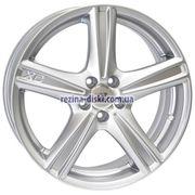 фото WSP Italy Volvo (W1254) Lima 8x19 5x108 ET49 DIA67,1 (silver)