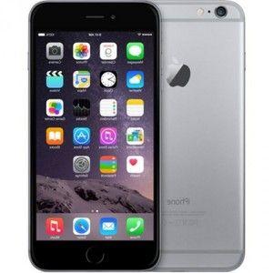 фото Apple iPhone 6 Plus 64GB Space Gray UA UCRF