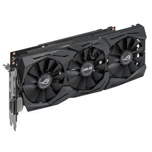 фото ASUS GeForce GTX1060 6144Mb ROG STRIX OC GAMING (STRIX-GTX1060-O6G-GAMING)