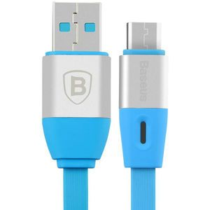 фото Baseus Si Chi times flash series Type-C cable 1M Blue