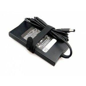фото Блок питания к ноутбуку Dell 65W Slim 19.5V 3.34A разъем 7.4/5.0(pin inside) (PA-2E)
