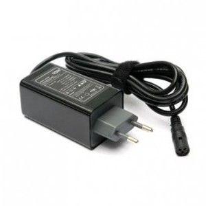 фото Блок питания к ноутбуку PowerPlant AD-390 220V, 90W Универсальный (KD00MS0045)