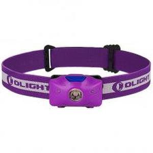 фото Фонарь Olight H05 Active пурпурный (H05 PU)