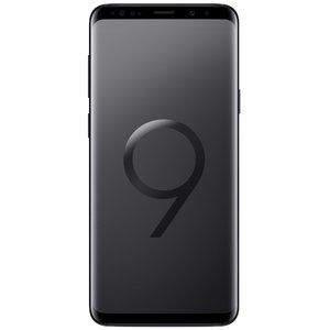 фото Samsung Galaxy S9+ SM-G965 128GB Black