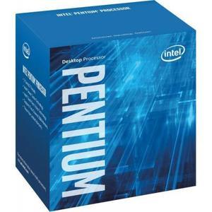 фото INTEL Pentium G4500 (BX80662G4500)