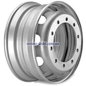 фото Lemmerz Steel Wheel 11,75x19,5 8x275 ET0 DIA221