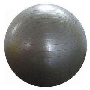 фото Мяч для фитнеса (фитбол) ZEL гладкий сатин 65см