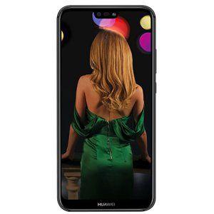 фото HUAWEI P20 Lite 4/64GB Black (51092GPP)