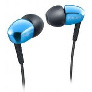 фото Philips SHE3900BL/00 Blue