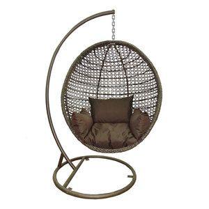 фото Подвесное кресло-качеля Cocoon Komforta