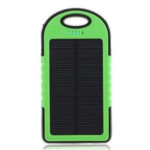 фото Power bank ES500 (green)