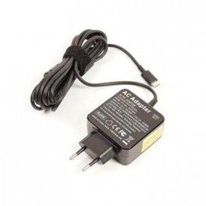 фото PowerPlant 45W Type-C Универсальный, 20V, 2.25A (NA700059)