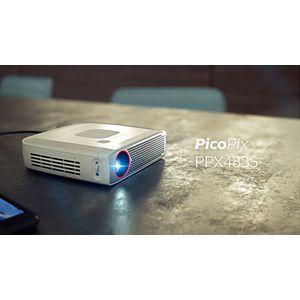 фото Проектор Philips PicoPix PPX4835/EU