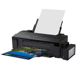 фото Струйный принтер EPSON L1800 (C11CD82401 / C11CD82402)