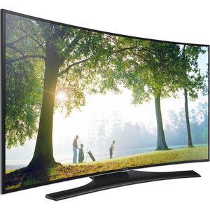 фото Телевизор Samsung UE48H6800 (600Гц, Full HD, Smart, Wi-Fi, 3D, ДУ Touch Control)