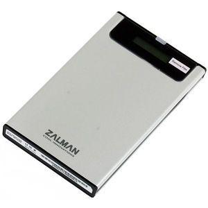 фото Внешний бокс для HDD ZALMAN ZM-VE350 (Back)  2.5 USB3.0