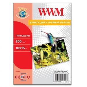 фото WWM 10x15 (G200.F5/C)