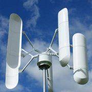 фото Wind Generator Ветрогенератор M-type 1 kW