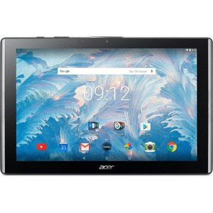 фото Acer Iconia One 10 B3-A40FHD Black (NT.LE0EE.010)