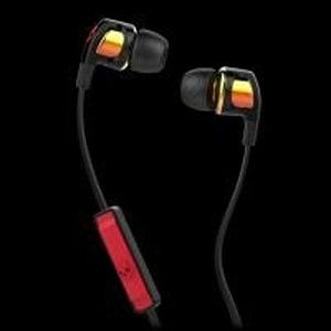 фото SkullCandy Smokin' Bud 2.0 Spaced Out/Orange Iridium (S2PGGY-392)