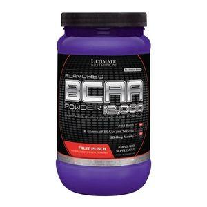 фото Ultimate Nutrition BCAA 12.000 Powder 400 g