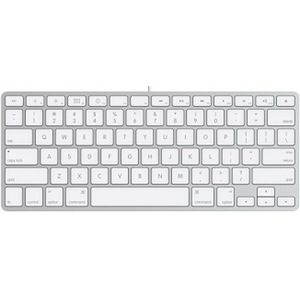 фото Apple Keyboard (MB869)