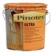 фото Pinotex Ultraбесцветная 3л