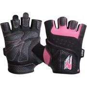 фото RDX Ladies Weight Lifting Gloves Pink GGP