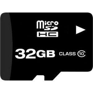 фото Exceleram 32 GB microSDHC class 10 MSD3210