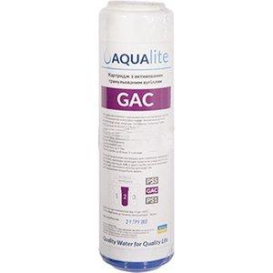 фото Картридж очистки воды Aqualite GAC