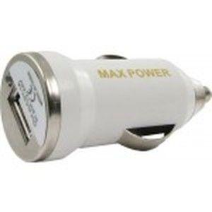 фото MaxPower Mini 1A White (33840)