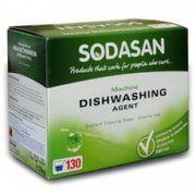 фото Sodasan Порошок-концентрат для посудомоечных машин 2 кг 2420