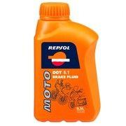 фото Repsol MOTO DOT5.1 500мл