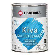 фото Tikkurila Кива глянцевый 2.7л