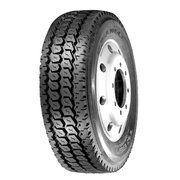 фото Triangle Tire Грузовые шины Triangle TR657 (ведущая) 265/70 R19.5 143/141J 18PR