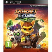 фото Ratchet & Clank: All 4 One (PS3)