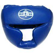 фото Matsa Шлем тренировочный PVC