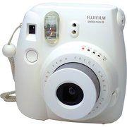 фото Fujifilm Instax Mini 8 White
