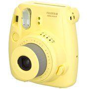 фото Fujifilm Instax Mini 8 Yellow