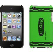 фото Griffin Crayola Classics Green for iPod touch 4 (GB03443)
