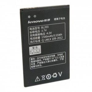 фото ExtraDigital Аккумулятор для Lenovo BL203 (1500 mAh) (BML6359)