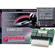 фото Pandora Контроллер электростеклоподъемников DWM-210