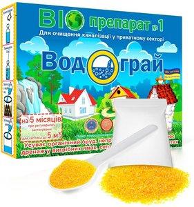 фото Биопрепарат Водограй Премиум 100 гр (4820153120044)