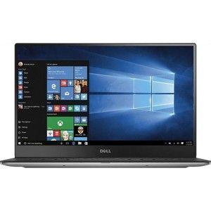 фото Dell XPS 13 9360 (XPS9360-1187SLV)