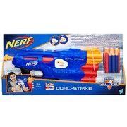 фото Hasbro Бластер Nerf Elite Dual-Strike (B4620)