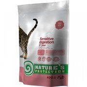 фото Nature's Protection Sensitive Digestion 0,4 кг